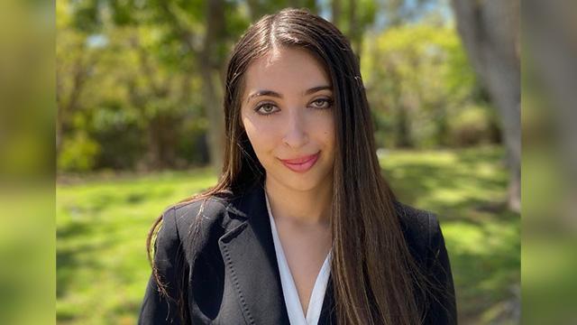 Natalie Haghani