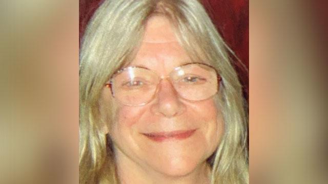 Dr. Patricia McDonald